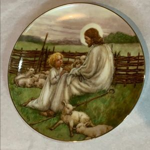 The Lord's My Shepherd 1988 Cicely Mary Barker